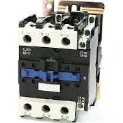 Coil Voltage over 250v