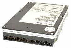 50 Pin SCSI 1