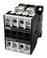Coil Voltage 121v - 250v