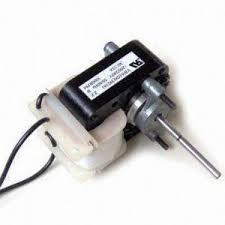 Mains Voltage Motors
