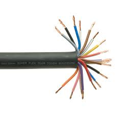 Multiway cable