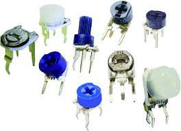 Preset Resistors