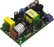 Single Voltage Output PSU