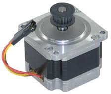 Servo & Stepper Motors