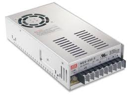 Multi Voltage Output PSU