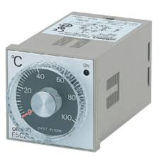 Thermostats & Temperature Control
