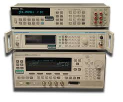 Test Equipment & Tools