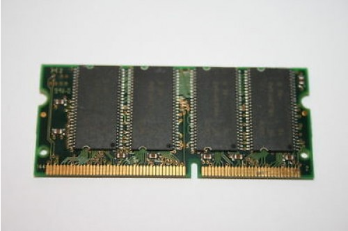 128MB PC100 144 PIN SODIMM LAPTOP MEMORY