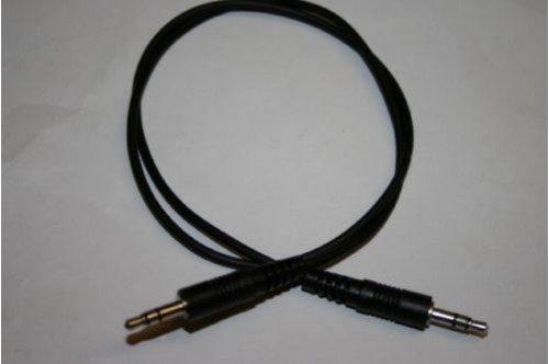 3.5MM STEREO JACK TO JACK LEAD