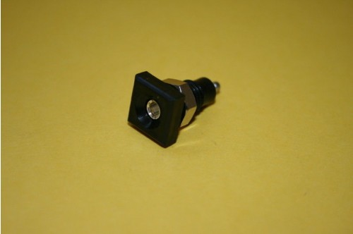 3MM VINTAGE WANDER SOCKET BLACK