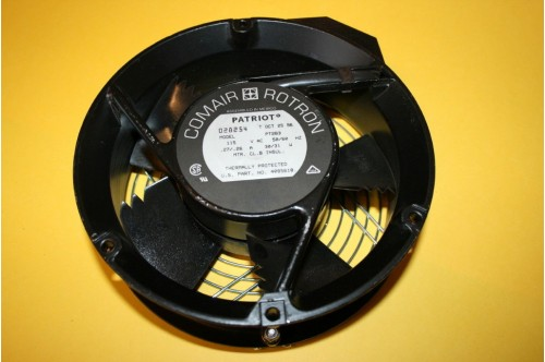 COMAIR ROTRON 028254 PT2B3 115V AXIAL FAN 172MM