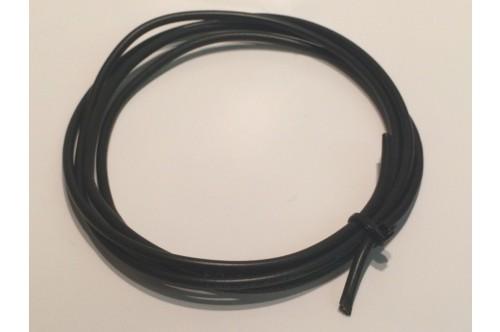 LENGTH OF FUJIKURA HQ 1.5 D SUPER RG174 THIN 50 OHM COAX CABLE