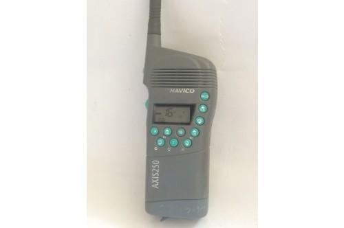 NAVICO AXIS 250 HAND HELD RADIO