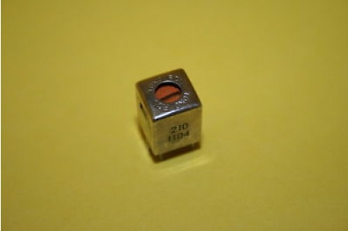 ORANGE TOKO 210-1104 COIL INDUCTOR