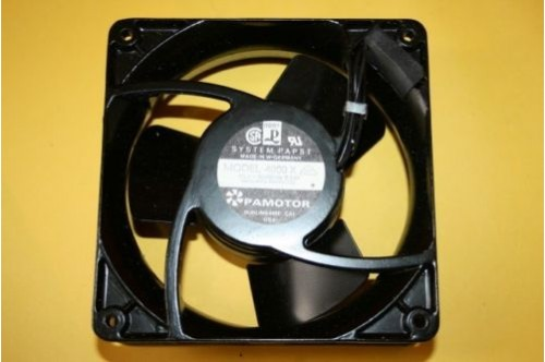 PAPST120mm  AXIAL FAN MODEL 4800-X 115 Volt