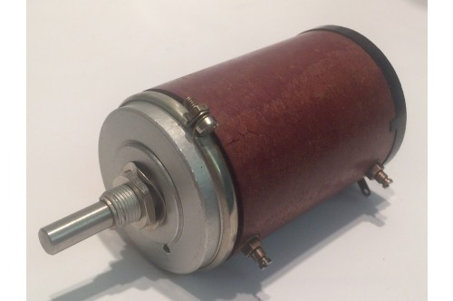 PRECISION 10K 15 TURN WIRE WOUND POTENTIOMETER COLVERN 26-1510