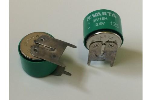 VARTA MEMPAC 3V15H