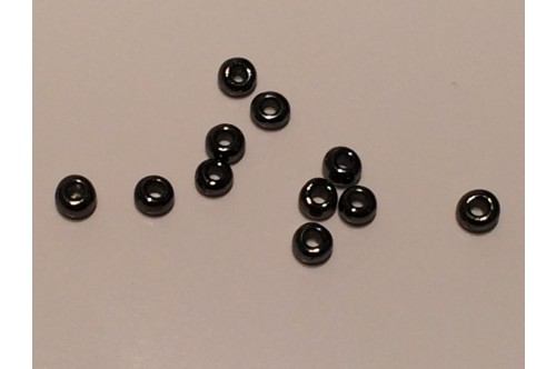 VERY SMALL SUB MINATURE FERRITE BEAD