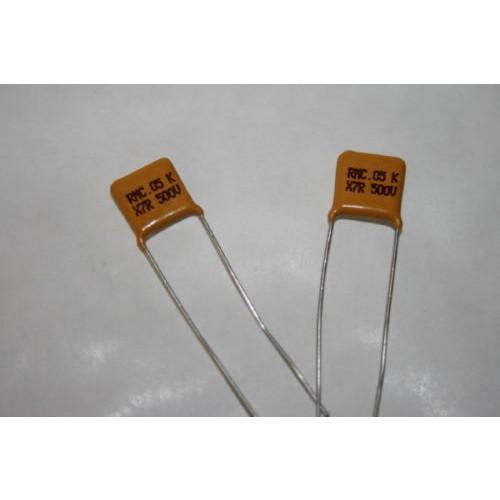 Uf nf v r disc ceramic capacitor fd h