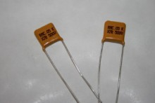 50nF 500V X7R DISC CERAMIC CAPACITOR