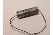 0.1UF 100V WEST-CAP PAPER IN OIL VINTAGE TONE CAPACITOR