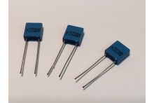 0.33uF 100V METAL FILM CAPACITOR