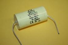 0.47uF 1200V POLYPROPYLENE FILM MKP ARCOTRONIC CAPACITOR
