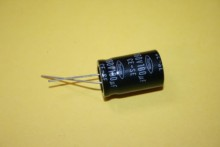 100UF 160V MARCON RADIAL ELECTROLYTIC CAPACITOR