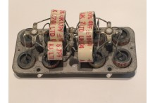 14x 5.7pF AT 4KV HIGH VOLTAGE CAPACITOR ASSEMBLY
