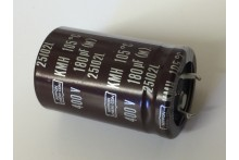 180UF 400V 105 TEMPERATURE RATED CAPACITOR