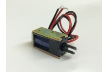 1.5V - 6V MINATURE SOLENOID