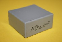 1uF 630V POLYPROPYLENE FILM R73 KP ARCOTRONIC CAPACITOR