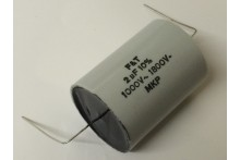 2uF 1800V POLYPROPYLENE FILM MKP F&T CAPACITOR