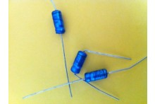 33UF 6.3V AXIAL ELECTROLYTIC PHILIPS CAPACITOR