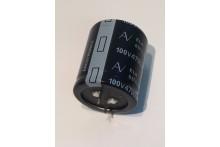 4700UF 100V ARCOTRONICS ELH POWER CAPACITOR