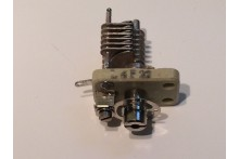 AIR SPACED TRIMMER CAPACITOR 6 - 30pF