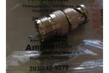 PREMIUM QUALITY BNC (M) TO S0259 RF ADAPTOR