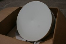 ANDREW VHLP2-220-AM1 0.6M 22GHz (21.2 - 23.6) MICROWAVE ANTENNA