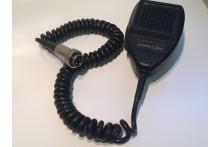 AUTOPHON PTT MICROPHONE