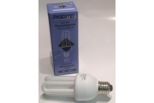 COMPACT FLUORESCENT LAMP 3U E27 15W 4000K NATURAL WHITE