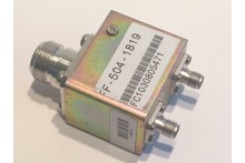 FILTRONIC CIRCULATOR 2GHz FF-504-1819 SMA - N