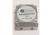FILTRONIC HIGH POWER DROP IN ISOLATOR 2GHz FA-023-F1V1