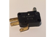G3 V3 LICON ROLLER LEVER MICRO SWITCH