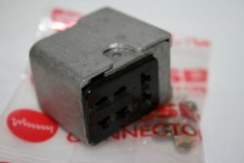 HEAVY DUTY 6 WAY CABLE FEMALE PLESSEY JONES CONNECTOR