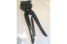 AMP 69376-3 HAND CRIMP TOOL FOR BNC / TNC