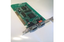 ISA 16 BIT DUAL RS232 SERIAL & PARALELL INTERFACE CARD