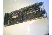 ISA SINGLE BOARD COMPUTER SBC MICROBUS MAT-818
