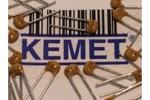 KEMET 27pF 100V 5% MLC CAPACITOR