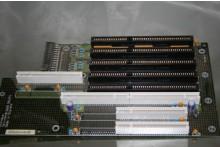 MICROBUS BACK PLANE FOR SBC SINGLE BOARD COMPUTERS