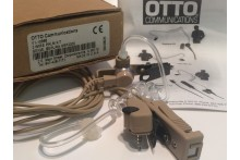 OTTO V1-10688 COVERT PALM MIC & EARPIECE SEPURA fbe3f